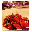 Farida Nawab's Simply Delicious 59 Cookbook